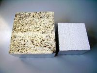 Сырьевые смеси для ячеистого бетона